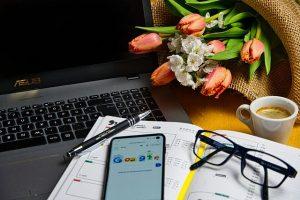 הרמוניה בבית: טיפים לעזיבת העבודה במשרד